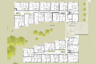 Wettbewerb Neubau Gwg Linz – ANKAUF